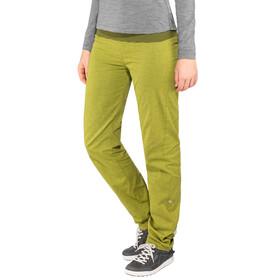E9 Andre Bukser lange Damer grøn
